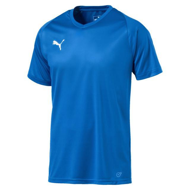 Футболка  Puma Liga Core Jersey 703509-02