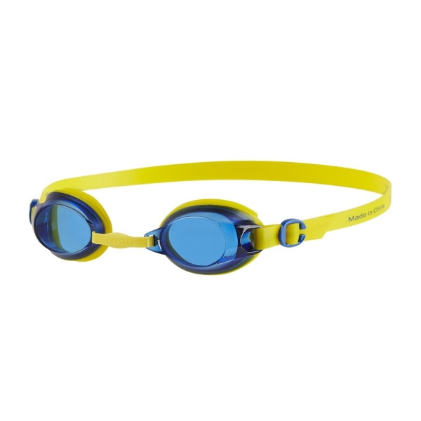 Окуляри Speedo JET V2 GOG JU YELLOW / BLUE 8-09298B567