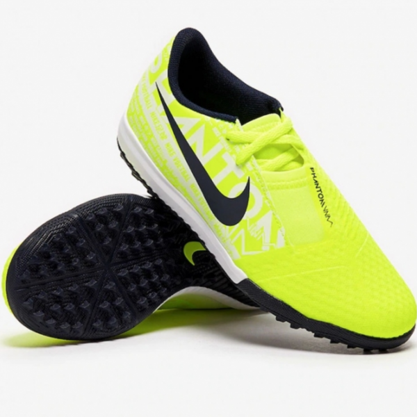 Сороконіжки дитячі Nike Phantom VNM Academy TF AO0377-717