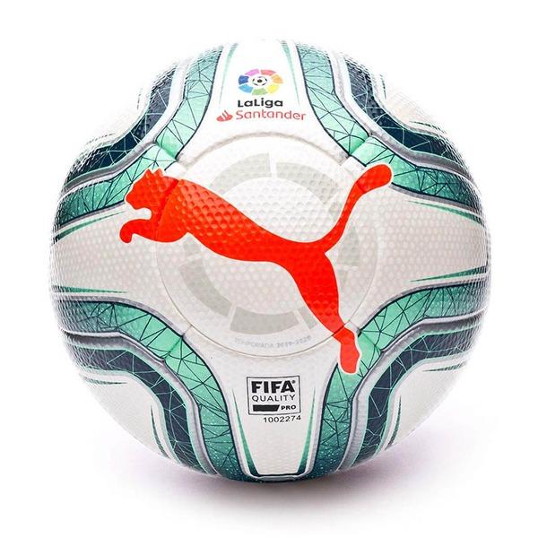 Футбольний м'яч Puma La Liga 1 OMB 08339601