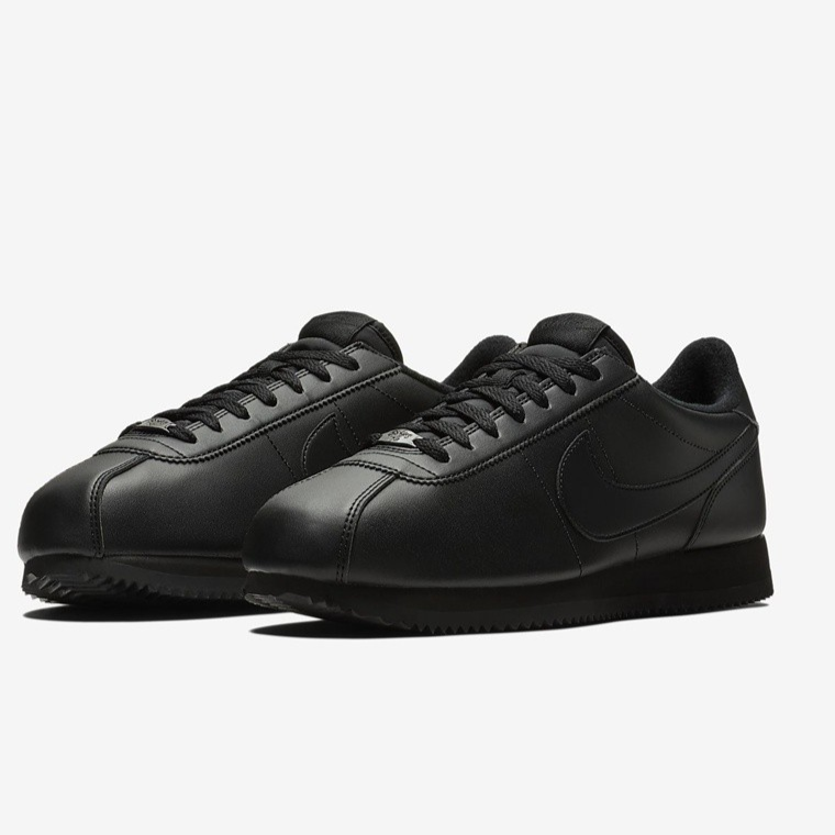 Кросівки Cortez Basic Leather Men's Shoes 819719-001