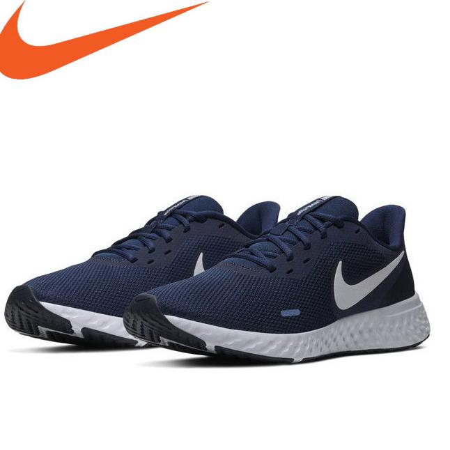 Кросівки Nike Revolution 5 BQ3204-400