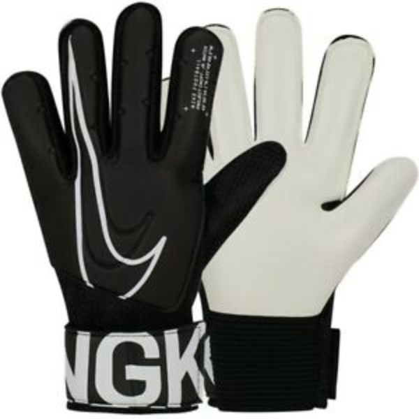 Воротарські рукавички Nike GK MATCH-FA19 GS3882-010