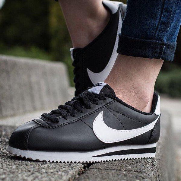 Кросівки NIKE Classic Cortez Leather 807471-010