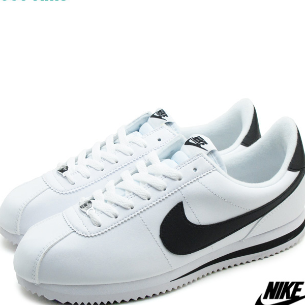 Кросівки Nike Cortez Basic Leather 819719-100