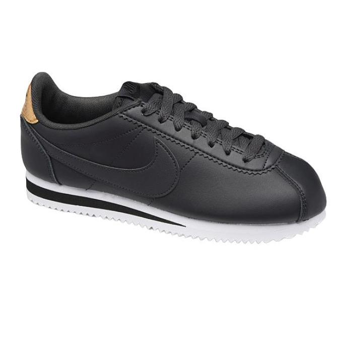 Кросівки NIKE Classic Cortez Leather 807471-021