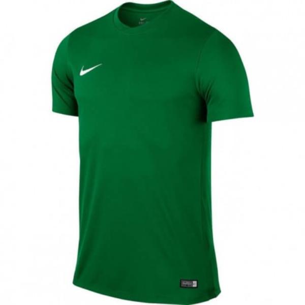Дитяча футбольна футболка Nike PARK VI 725984-302