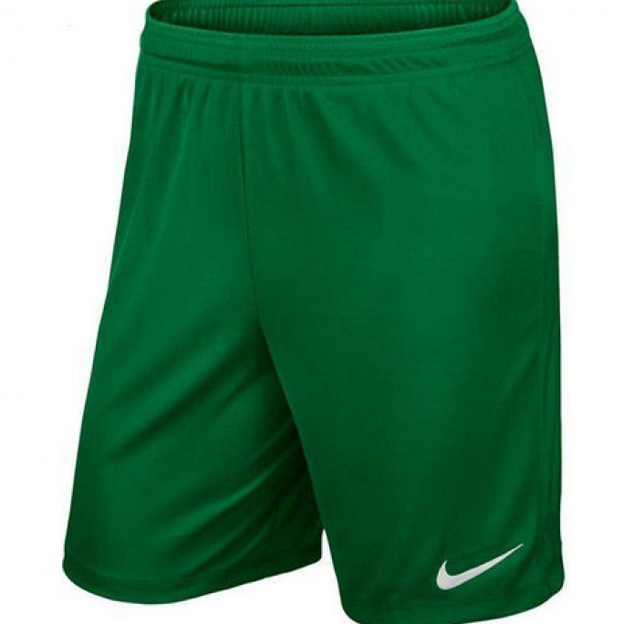 Шорти дитячі JR NIKE PARK II KNIT SHORT 725988-302