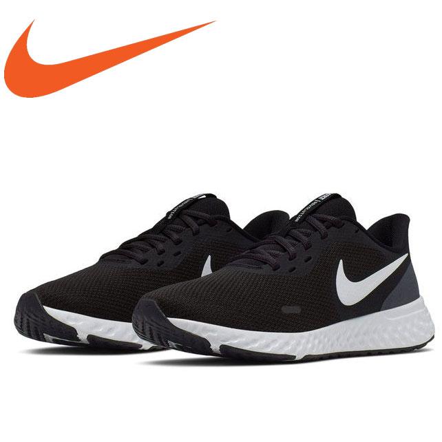 Кросівки жіночі Nike Revolution 5 BQ3207-002
