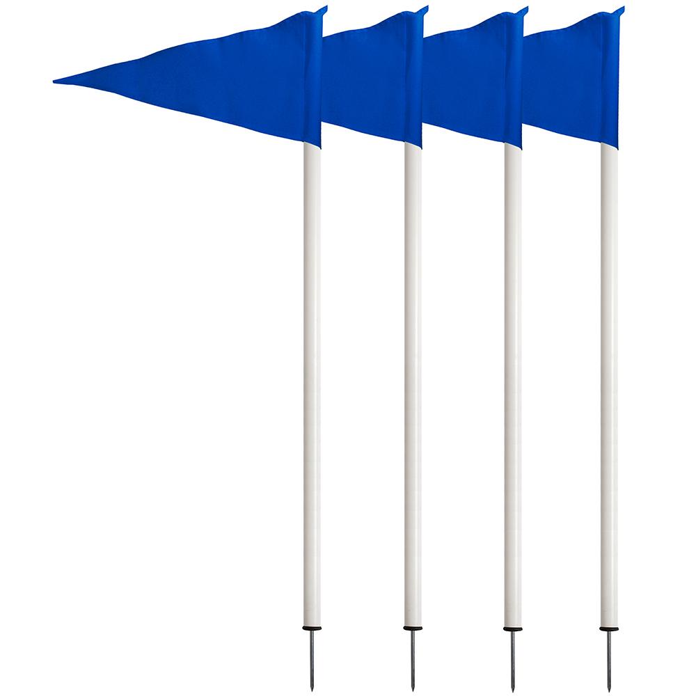 Прапорці кутові SELECT CORNER FLAG , (4 ШТ)