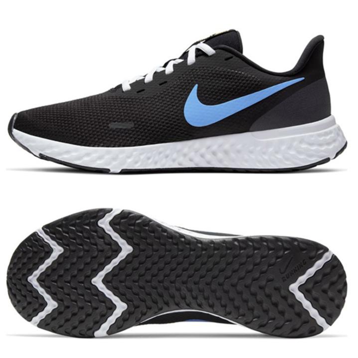 Кросівки для бігу Nike Revolution 5 Running Shoe  BQ3204 004