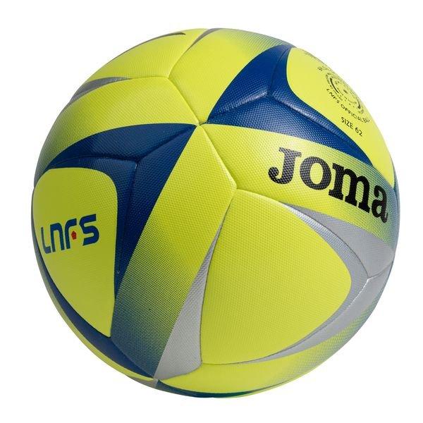 """Офіційний футзальний м""""яч LNFS Joma ÁGUILA F2 62см FIFA QUALITY PRO"""