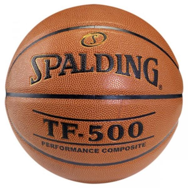"М""яч баскетбольний Spalding TF-500"
