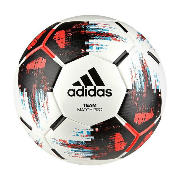 М'яч футбольный Adidas TEAM MATCH PRO