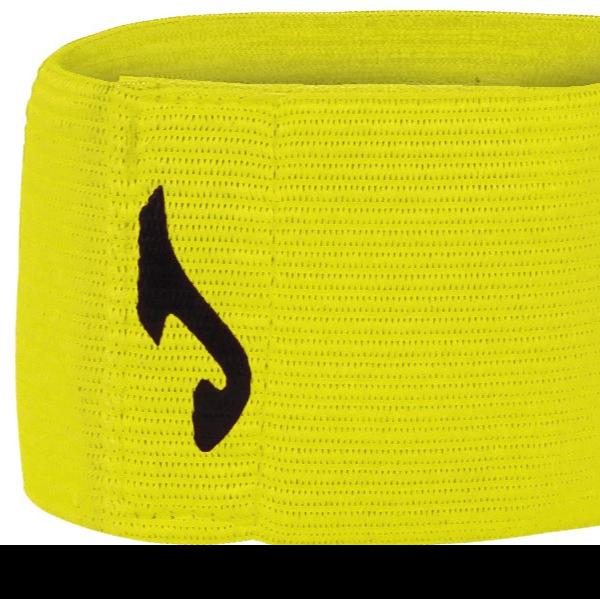 Капітанська пов'язка Joma 400363.P01 / жовта