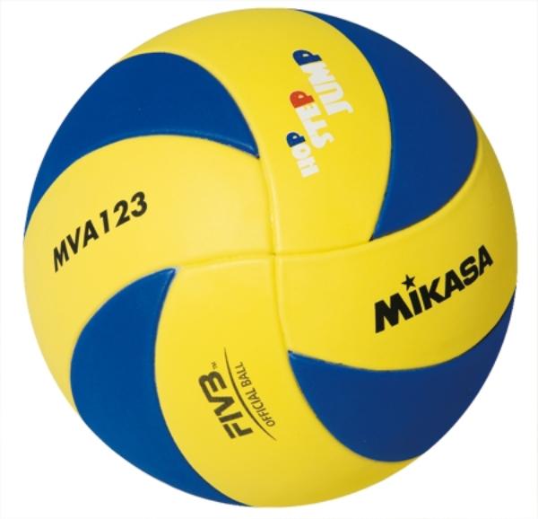 "Дитячий волейбольний м""яч Mikasa MVA123"