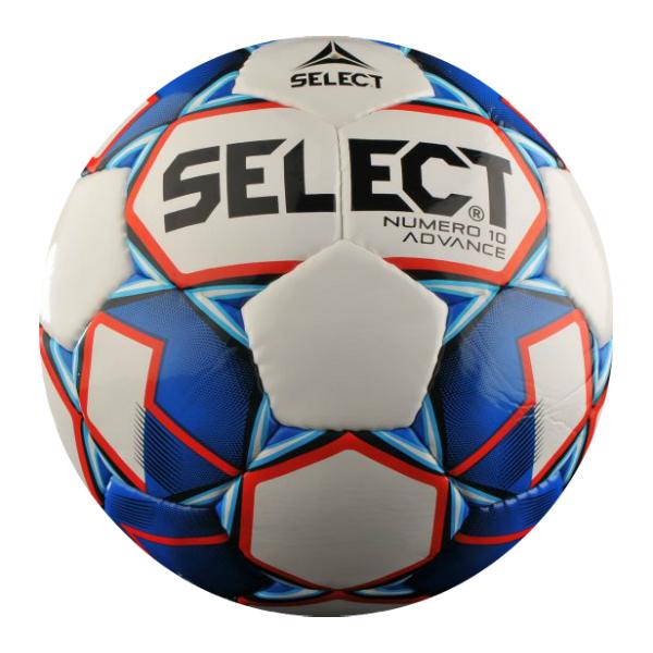 М'яч Select Numero 10