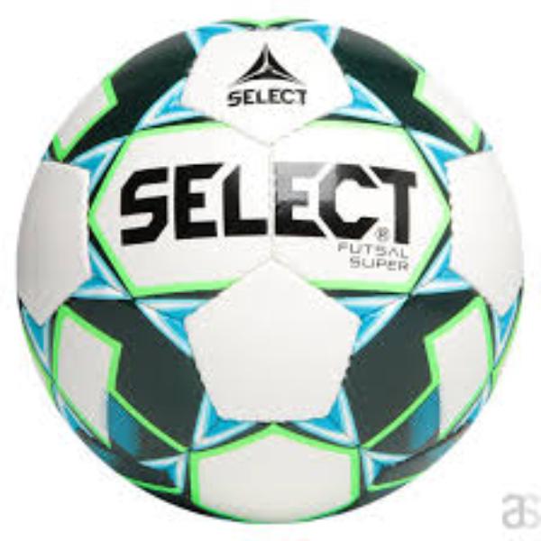 М'яч футзальний SELECT Super без FIFA