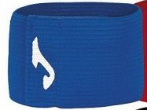 Капітанська пов'язка Joma 400363.P01 / синя
