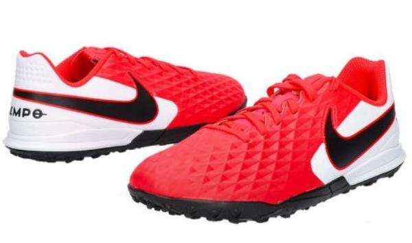 Сороконіжки дитячі Nike JR LEGEND 8 ACADEMY TF AT5736-606
