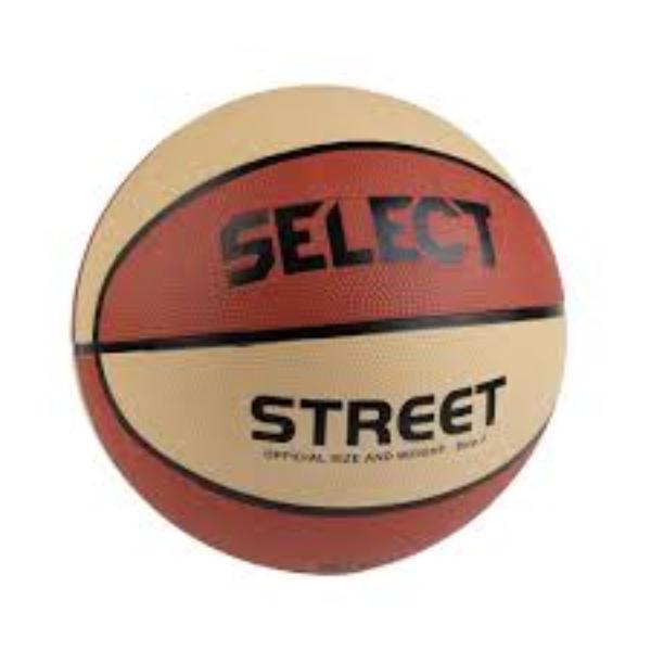 М'яч баскетбольний Select Basket Street (New colour)