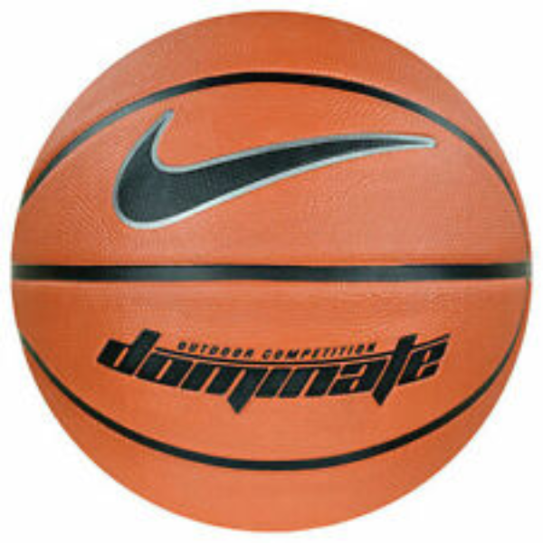 М'яч баскетбольний NIKE DOMINATE NKI00-847