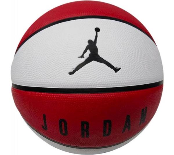 М'яч баскетбольний NIKE JORDAN PLAYGROUND 8P JO001865-611