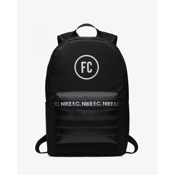 Рюкзак NIKE F.C. BA6109-011