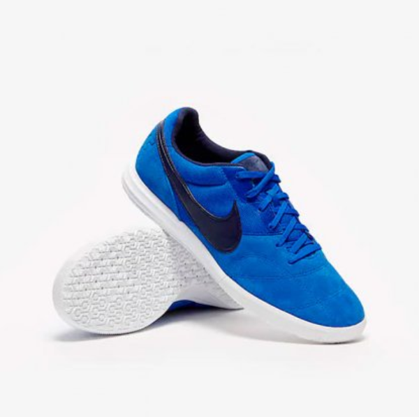 Футзалки Nike Tiempo Premier II Sala IC  AV3153-440