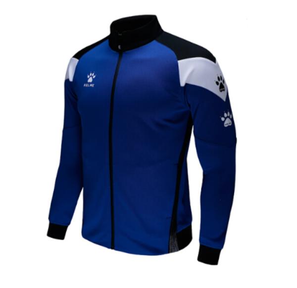Олімпійка Kelme Training Jacket 3891351.9412
