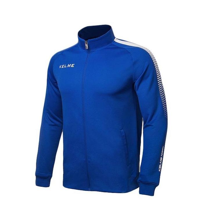 Олімпійка Kelme Training Jacket K077.9409