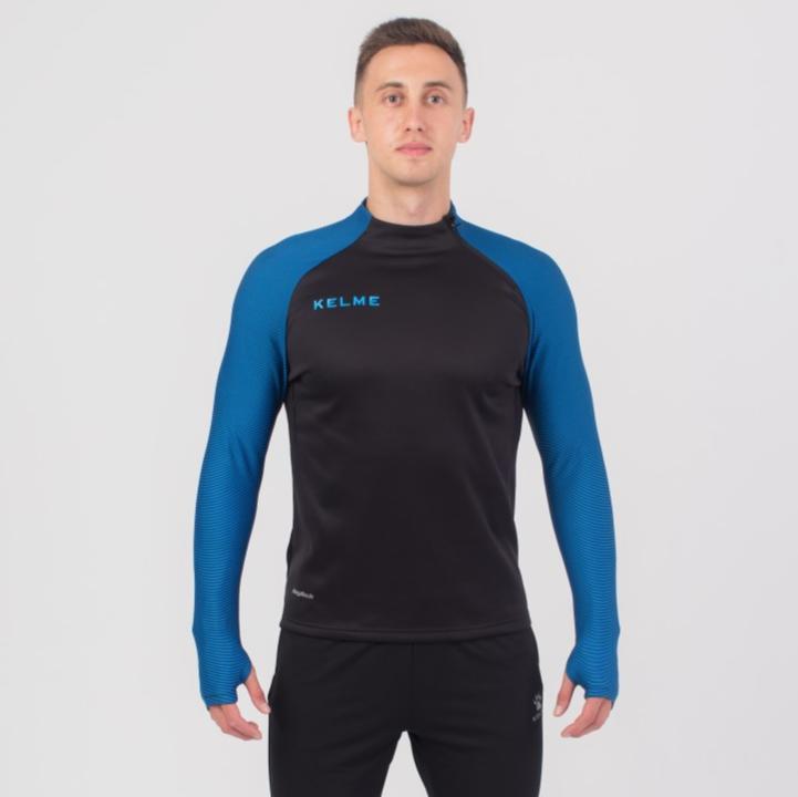 Спортивний реглан Kelme Training Jacket 3871301.9020