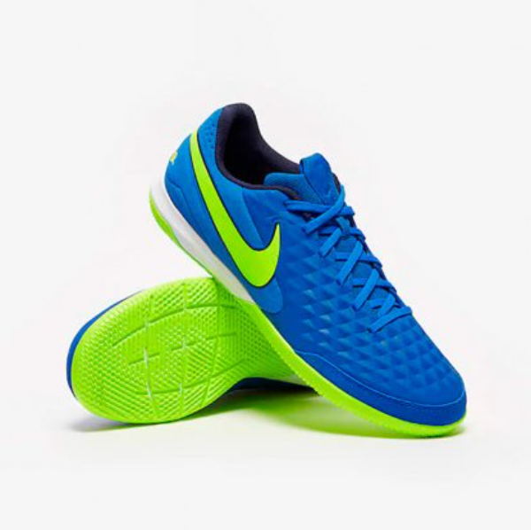 Футзалки Nike Tiempo Legend VIII Academy IC  AT6099-474