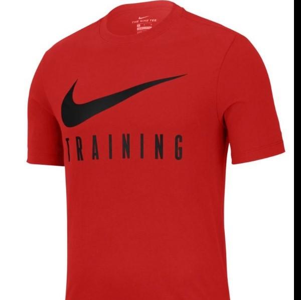 Nike Train
