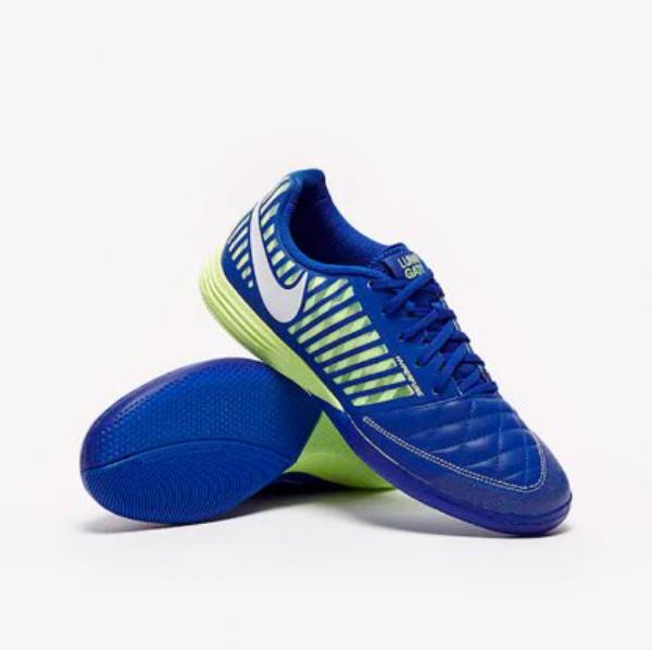 Футзалки Nike LunarGato IІ 580456-474