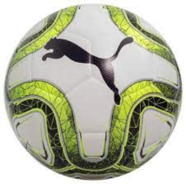 М'яч футбольний Puma FINAL LITE 350 G 08290801