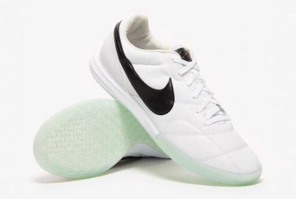 Футзалки Nike Tiempo Premier II Sala IC  AV3153-101