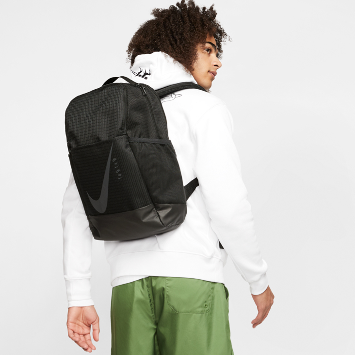 Рюкзак Nike Brasilia 9.0 Training Backpack CU1026-010