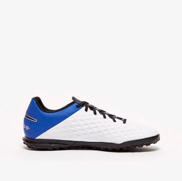 Сороконіжки Nike Tiempo Legend VIII Pro TF (шкіра) AT6136-104