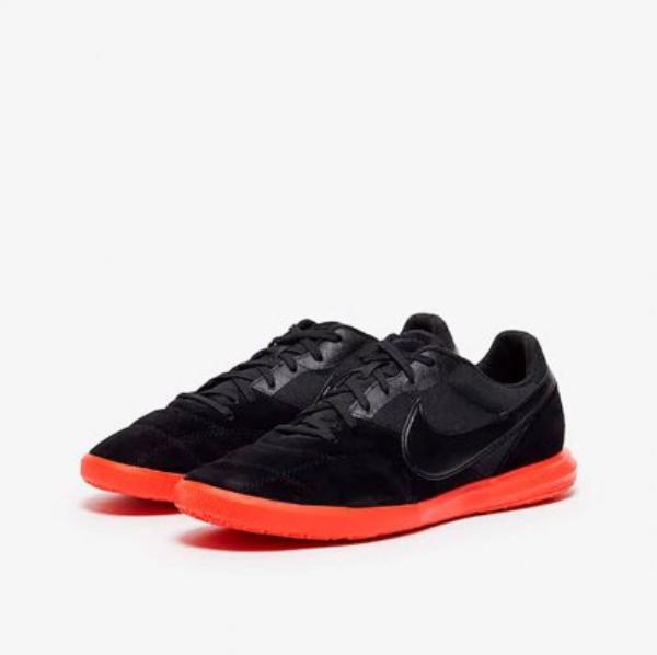 Футзалки Nike Tiempo Premier II Sala IC  AV3153-060