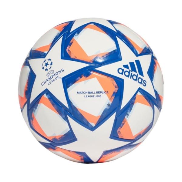 Футбольний м'яч ADIDAS FIN 20 LGE J290 FS0267