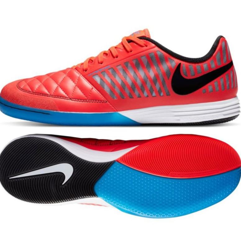 Футзалки Nike LunarGato IІ 580456-604