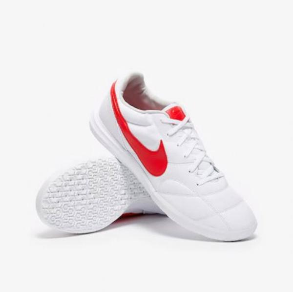 Футзалки Nike Tiempo Premier II Sala IC  AV3153-160