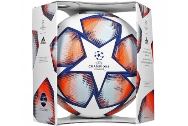 Футбольний м'яч Adidas Finale 20 OMB FS0258