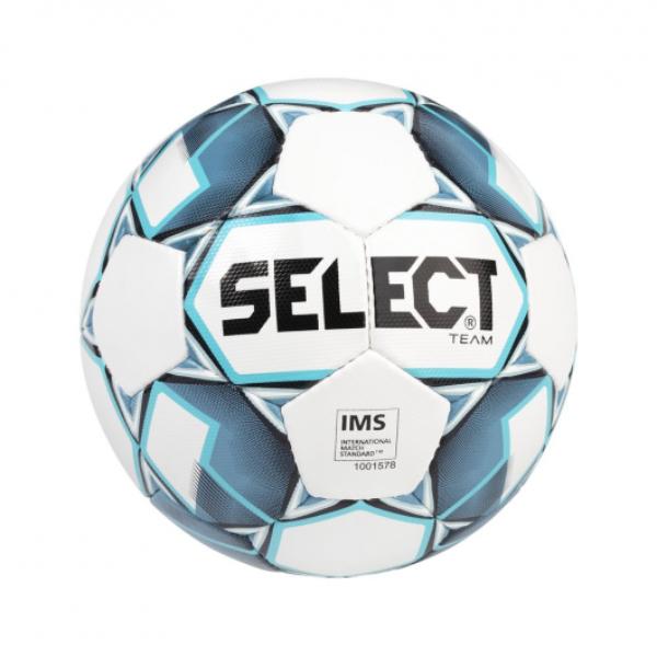 М'яч футбольний Select Team IMS