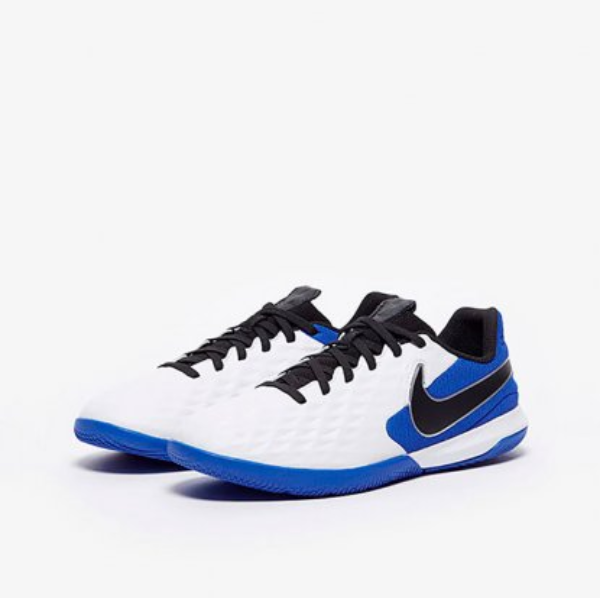 Футзалки NIKE JR LEGEND 8 ACADEMY IC AT5735-104