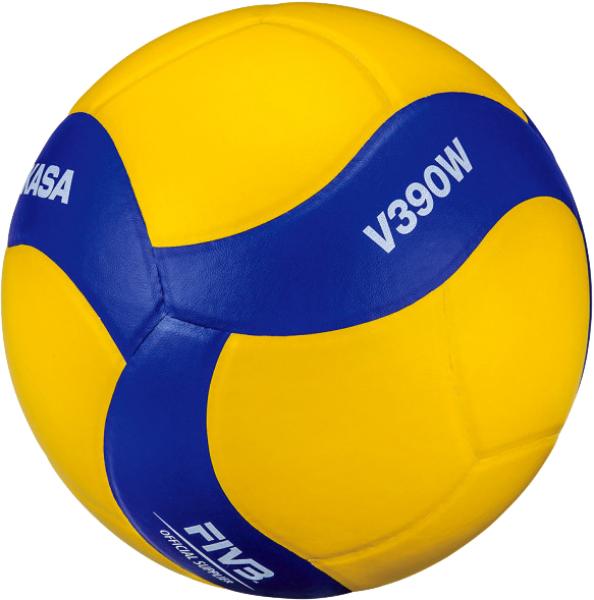 М'яч вол. Mikasa