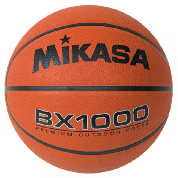 М'яч Mikasa