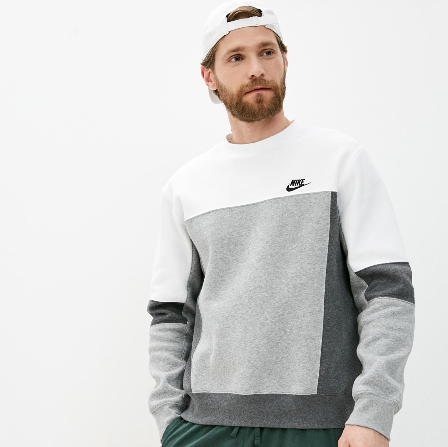 Толставка Nike