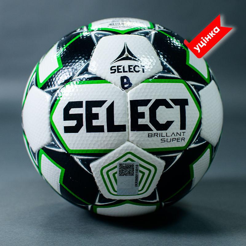 М'яч футбольний-B